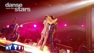 """DALS S02 - Une rumba avec Veronique Jannot et Gregoire Lyonnet sur """"Take my breath away"""" (Top Gun)"""