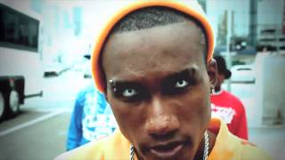 Hopsin - Sag My Pants (Official Music Video HD)
