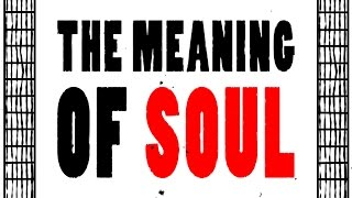Oasis-The Meaning of Soul (Unofficial Lyric Video)