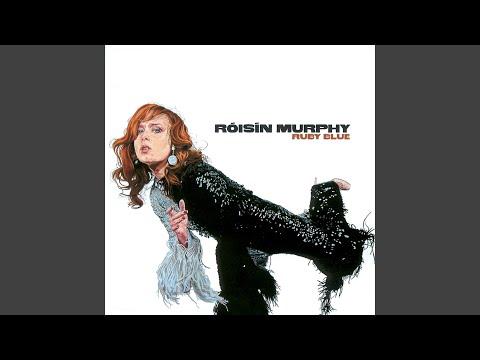 Ruby Blue de Roisin Murphy Letra y Video