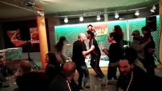 Adriano Bono - Gipsy Reggae @ Distretto ZeroBarrato - Albano