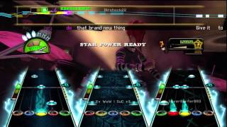Pretty Fly (For A White Guy) by The Offspring Full Band FC #2270