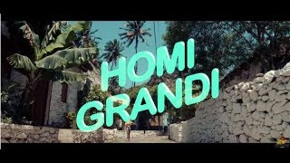 Loony Johnson Ft Zéca di Nha Reinalda - Homi Grandi [ LETRA/LYRICS/PAROLE ]