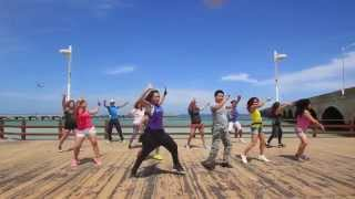 Jaque Mate - Yandel- Choreography By Yuhaine López