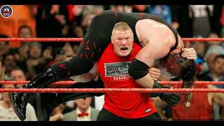 Roman Reigns Vs Brock Lesnar Cancelled  Shocking Plans For Wrestlemania 34 !