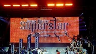 Jesus Christ Superstar - Bari TeatroTeam 8 Aprile 2017