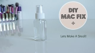 DIY Mac Fix+ | How To