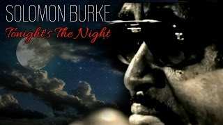 Solomon Burke - Tonight's The Night (SR)