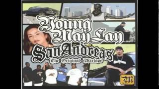 Young Maylay - Boss up freestyle feat. King T & Threat