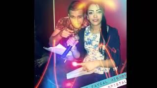 Cheb Faycal Mignon Duo Houda La Cristale - khéràjétLha M3a Muha- Live 2O15 [Wàil L'maryoul]