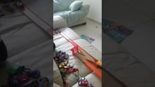 Hotwheels Mario Cezar 1