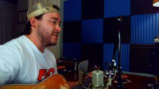 With You I Am - Cody Johnson Cover by Dave Hangley