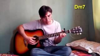ES TODO ¿NO ES ASÍ? cover guitarra- Steven Universe
