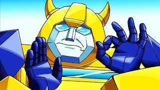 WHAT THE TRANSFORMERS THOUGHT OF BUMBLEBEE [SPOILERS]