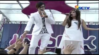 TIKA & LEE Live At Inbox (16-09-2013) Courtesy SCTV width=