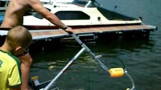 Biciklo na vodi ,varijanta G-6