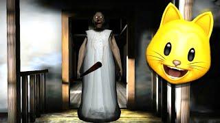 I BEAT GRANNY (Horror Game)