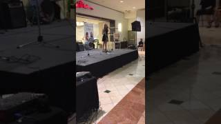 "Emily Shecter singing ""Someone Like You"" from Jekyll & Hyde"