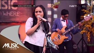 Gita Gutawa - Here, There and Everywhere - The Beatles Cover (Live at Music Everywhere) *