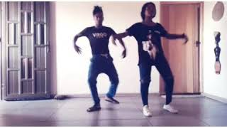 AmaBlesser-Mlindo the vocalist ft Dj maphorisa dance video