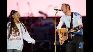 One Love Manchester raises over $3M for Victims of Manchester