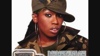 Missy elliot - Get Your Freak on DJ Adam H Bassline Remix