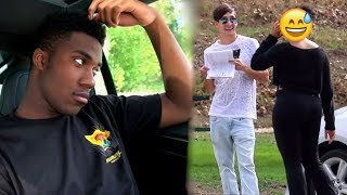 Will She Dump Her BF For a Ferrari??!! ( Crazy Gold Digger Investigation)