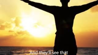Michael Bolton ~ When I'm Back On My Feet Again (with lyrics)