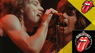 The Rolling Stones - Happy - Live (1972) Official