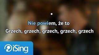 Grzegorz Hyży - Pech To Nie Grzech (karaoke iSing)