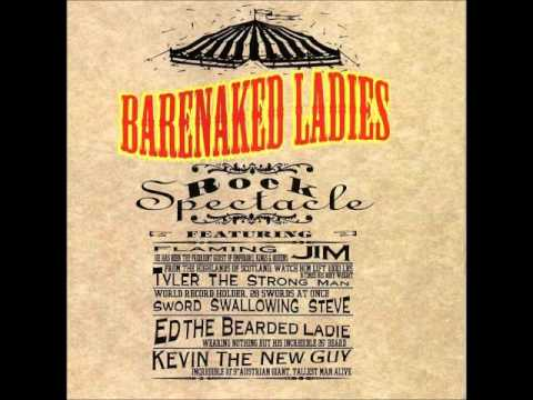 Break Your Heart de Barenaked Ladies Letra y Video