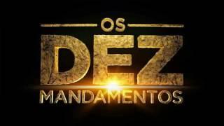 Tilha Sonora - Os Dez Mandamentos - 05. Os Dez Mandamentos