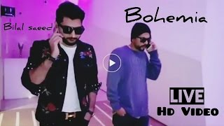 Phone Call Baat Cheet - Bohemia Ft. Bilal Saeed (Official Video) Upcoming Song (No Makeup) 2O17