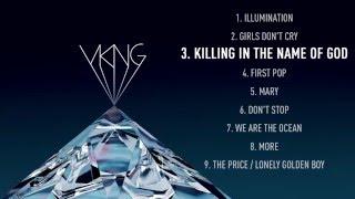 VKNG - Killing in the Name of God