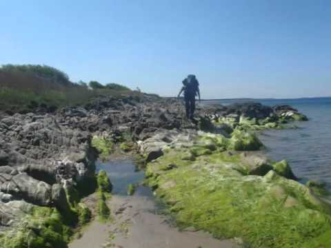 Kintyre Way 2011 – Part 3.  [Advert free video].