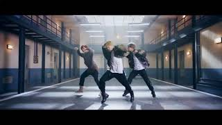 BTS (방탄소년단) 'Mic Drop' Official MV (Choreography Version)