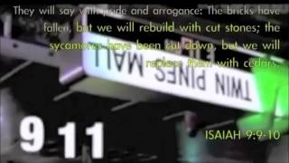 Back To The Future 'Twin Towers & 911' Symbolism [X-SecT]