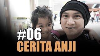 LETICIA KE JAKARTA (PART 1) | #CeritaAnji - 6