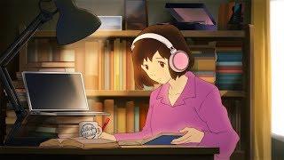 lofi hip hop - beats to study/relax to