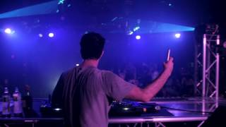 Valentino Khan - Deep Down Low Live at soundGarden