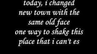 Sugarcult- Stuck In America Lyrics
