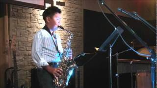 Justin Koh Saxophone - Smooth