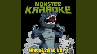 Let's Groove (Originally Performed By Olly Murs) (Karaoke Version)
