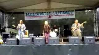 Kellie Rucker & Lefty Willie Band : Take Me As I Am
