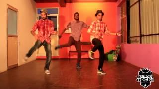 Parov Stelar - Booty Swing | Charlie Nehemiah | Ma Bodyrocks