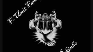 F-unit - Tamos juntos até á morte irmão...