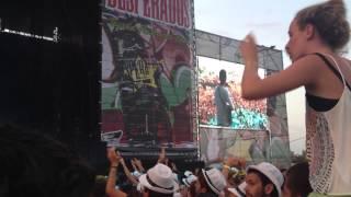 Manel Arenal Sound 2013