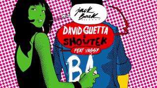 David Guetta e Showtek Bad ft Vassy (Official Audio)