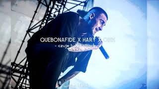 Quebonafide x Hary x Qbik - Czuję tylko strach (Wittigo Blend)