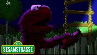 Elmo im Dunkeln | Sesamstraße